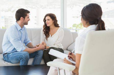 couples counselling